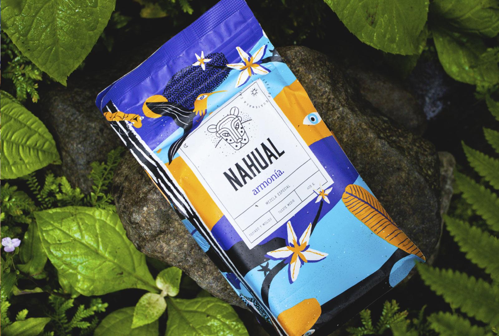 Café Nahual imagen